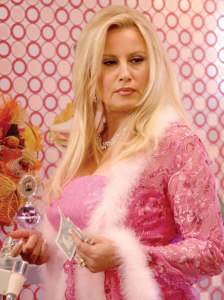 Jennifer Coolidge in A Cinderella Story